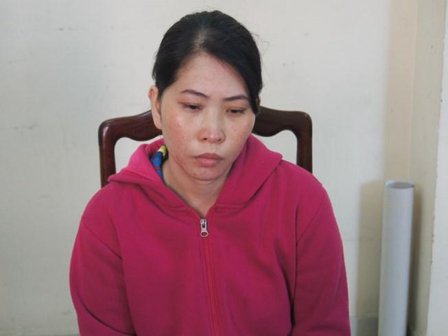 Vụ đầu người trong ba lô: Lời khai rợn người của nghi phạm sát hại chồng