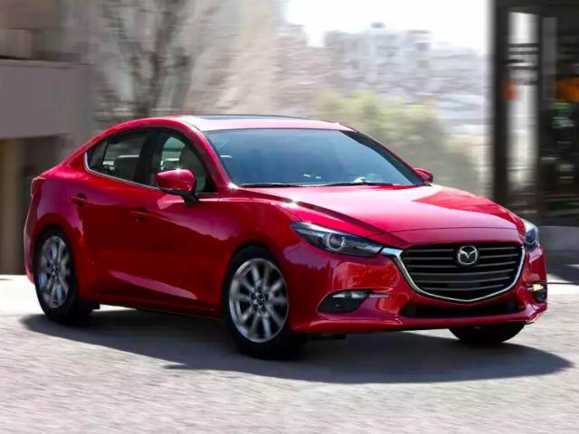 Mazda3 và CX-5 2018 lại âm thầm tăng giá bán - 1