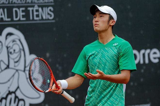 """Bảng xếp hạng tennis 18/12: Tokuda 19 tuổi thăng hạng """"khủng"""", top 500 """"ngả mũ"""" 1"""