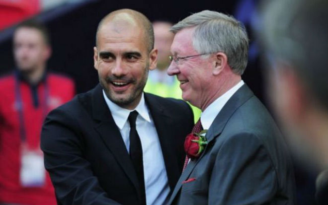 """Man City """"thưởng"""" Pep 100 triệu bảng: Xây đế chế như MU - Sir Alex - 2"""