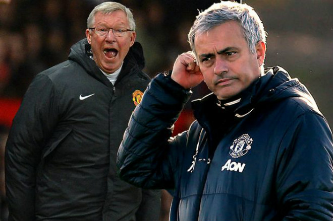 """MU """"đốt"""" 660 triệu bảng: Mourinho mua 7, bấu víu 7 di sản Sir Alex - 3"""