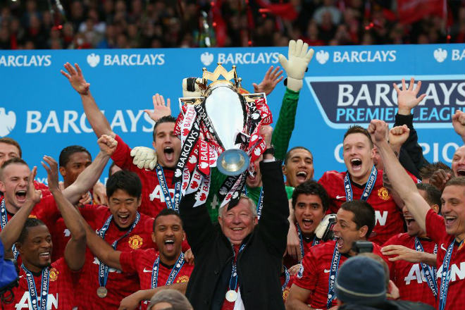 """MU """"đốt"""" 660 triệu bảng: Mourinho mua 7, bấu víu 7 di sản Sir Alex - 2"""