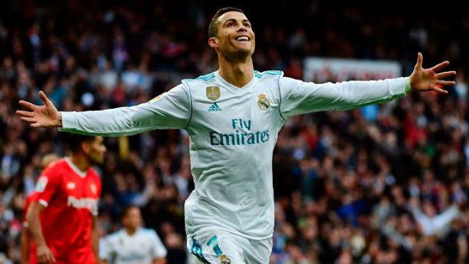 """Tin HOT bóng đá tối 18/12: """"Ronaldo là cầu thủ chưa từng có trong lịch sử"""" 1"""