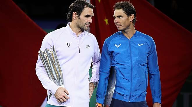 Tin thể thao HOT 18/12: Federer lần thứ 4 được vinh danh đặc biệt 4