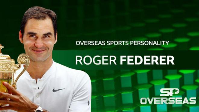 Tin thể thao HOT 18/12: Federer lần thứ 4 được vinh danh đặc biệt 1