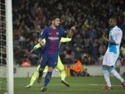 Bóng đá - Barcelona - Deportivo: Ban bật siêu đẳng, tuyệt đỉnh thăng hoa