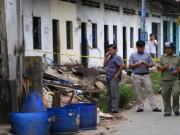 An ninh Xã hội - NÓNG: Đã bắt được hung thủ chặt đầu người bỏ thùng rác