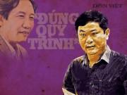 Tin tức trong ngày - Yêu cầu xoá tên đảng viên Hoài Bảo và phát ngôn của Thứ trưởng Tuấn