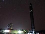 Thế giới - Lầu Năm Góc: Tên lửa Triều Tiên không thể tấn công Mỹ