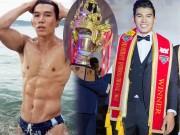 Thời trang - Việt Nam xếp hạng 5 cường quốc nam vương, hơn hẳn hoa hậu