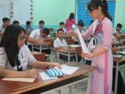 Giáo dục - du học - TP.HCM tuyển sinh bổ sung lớp 10 chuyên