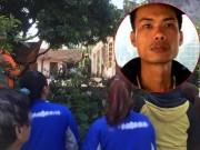 An ninh Xã hội - Ghen tuông, chồng sát hại vợ rồi để xác trên giường