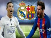 Bóng đá - Barca hơn Real 11 điểm: Trọng tài trong tâm bão, El Clasico dễ sinh biến