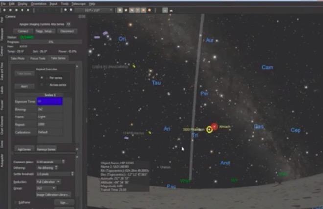 Cách quan sát tiểu hành tinh khổng lồ tạo ra mưa sao băng Geminid