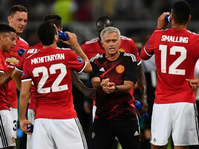 MU hay nhất hậu Sir Alex: Mourinho giỏi nhưng Pep - Man City quá xuất sắc 4