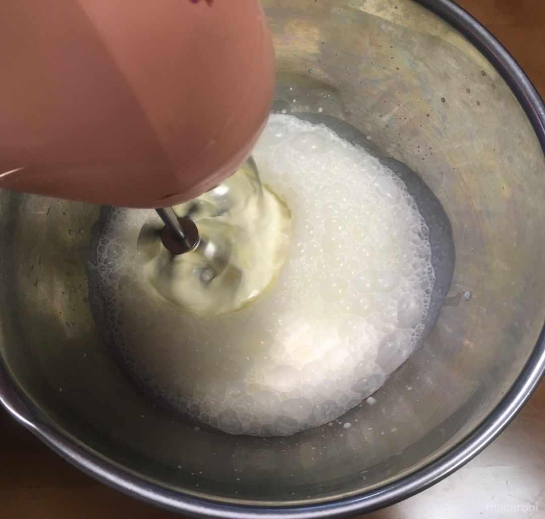 Cách làm bánh khúc cây đẹp mê ly đón Giáng sinh - 10