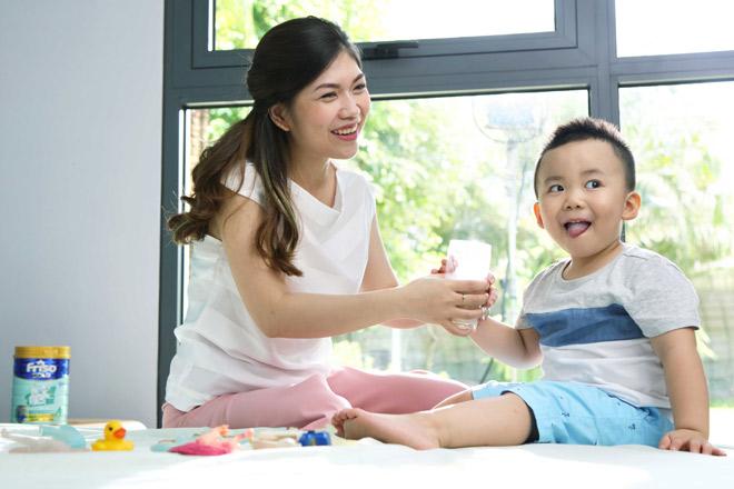 Rối loạn tiêu hóa ở trẻ - Nỗi ám ảnh của các bà mẹ