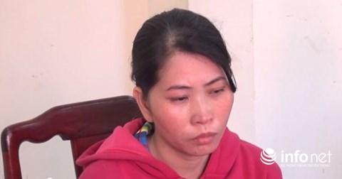 Công an Bình Dương bác thông tin tạm giữ đồng phạm vụ vợ sát hại chồng
