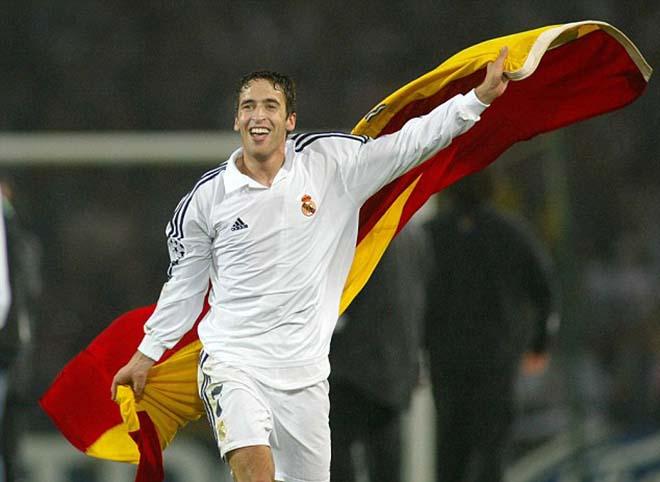 Raul thư hùng Rivaldo: Trận Siêu kinh điển khiến Messi - Ronaldo bái phục - 3
