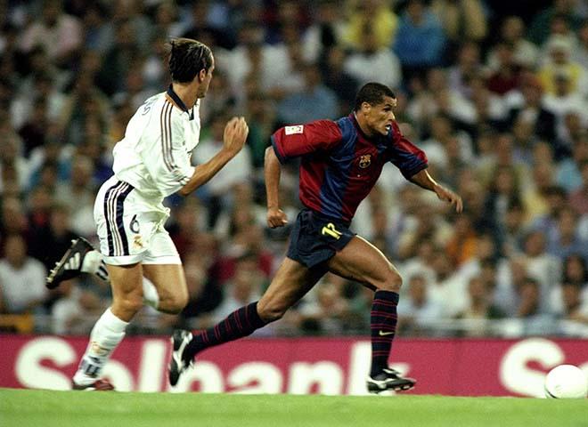 Raul thư hùng Rivaldo: Trận Siêu kinh điển khiến Messi - Ronaldo bái phục - 4
