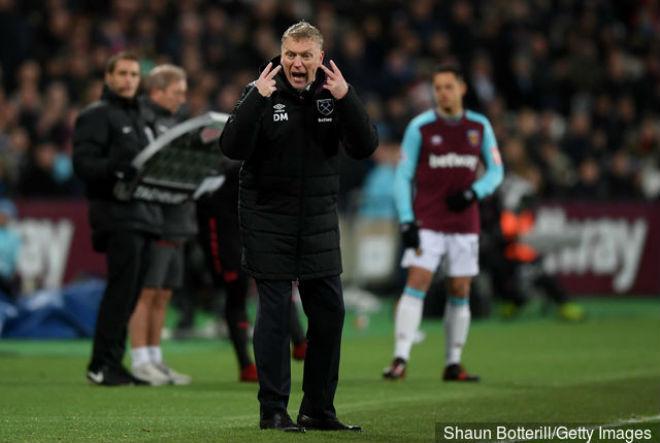 """Arsenal – West Ham: Chờ xem David Moyes """"đập Pháo"""" - 2"""