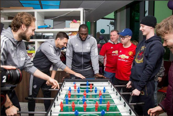 MU đấu Bristol: Mkhitaryan trở lại, Mourinho không dám khinh địch 3