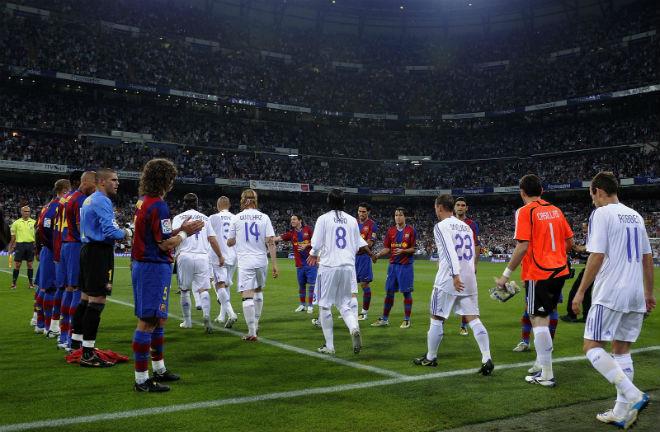 Tin HOT bóng đá tối 19/12: Sếp La Liga ủng hộ Barca không hạ mình trước Real 1