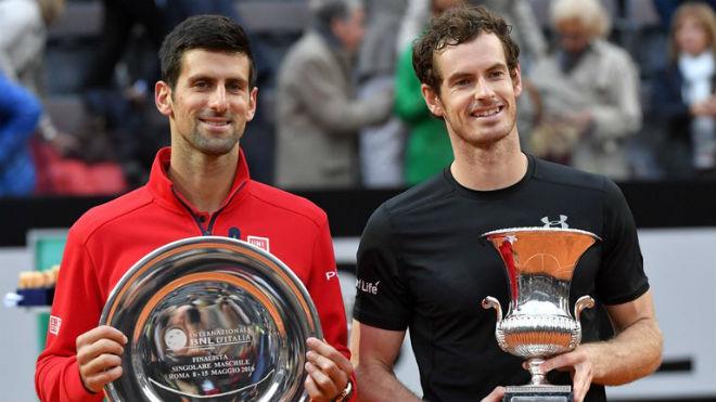 Đại chiến tennis 2018: Nadal về phe Federer đấu liên minh Djokovic 2