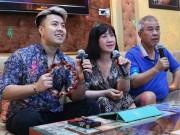 Đời sống Showbiz - Phòng karaoke sang chảnh của Akira Phan tại nhà riêng 15 tỷ đồng