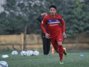 Bóng đá - HLV Park Hang Seo vá hàng thủ U23 VN bằng trung vệ Tiến Dũng?