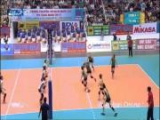 Thể thao - Chân dài Thanh Thúy 1m93 khuấy đảo bóng chuyền Việt: Fan ngoại phải chờ