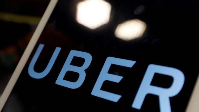 Uber là tổ chức