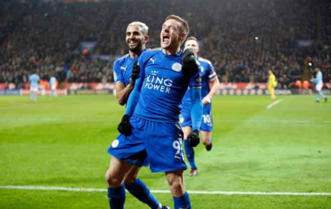 Leicester - Man City: Bàn gỡ phút 90+7 và kịch chiến 11m 2