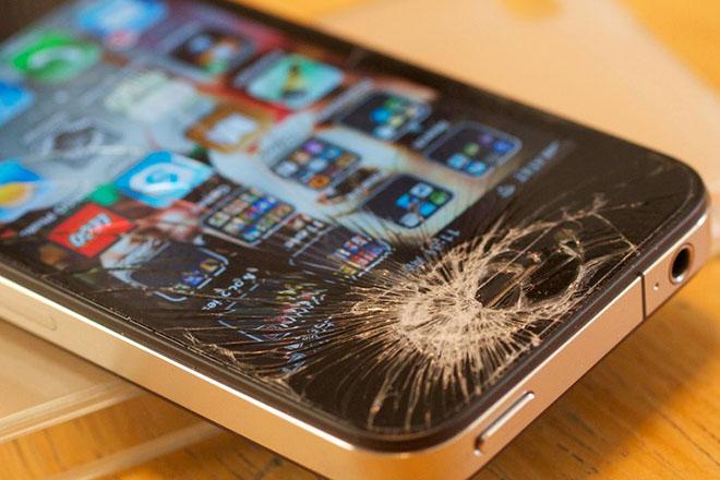 Công nghệ màn hình biết tự...