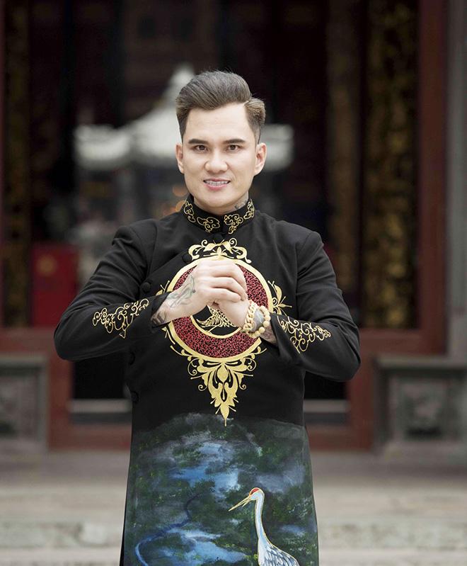 Lâm Chấn Huy: Sống cô độc ở tuổi 36, hát hội chợ kiếm 30 triệu đồng mỗi đêm