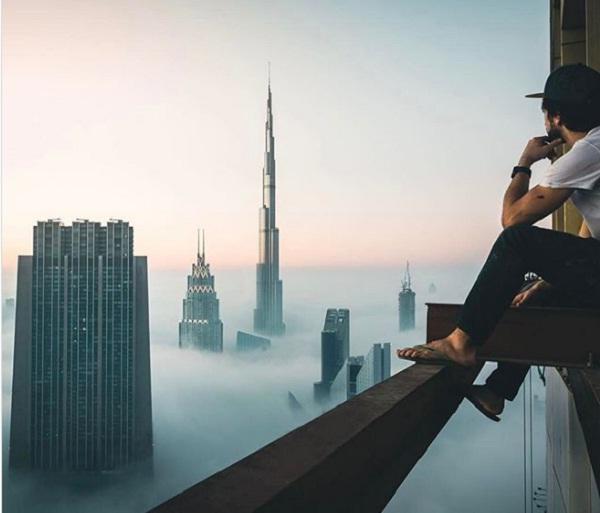 Những điều mọi người thường lầm tưởng về Dubai xa hoa