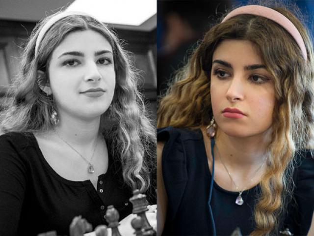 """Nữ VĐV thể dục bị """"hại đời"""": Quyền lực ngầm đe dọa, tìm đường tự tử 4"""