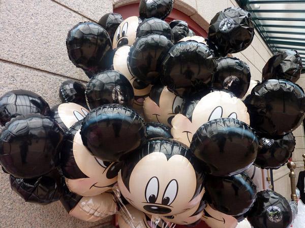 6 lệnh cấm kỳ lạ có thể khiến bạn bị đuổi ra khỏi công viên Disney