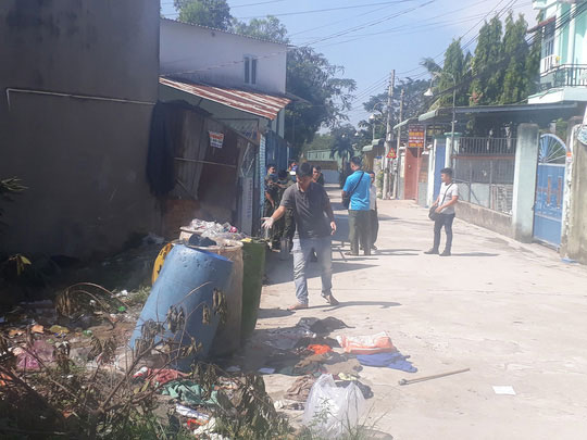 Nóng 24h qua: Tình tiết bất ngờ vụ vợ phân xác chồng bỏ thùng rác