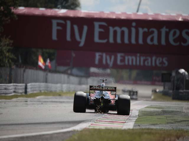 """Đua xe F1, Ferrari: Con đường từ một kẻ vô danh trở thành """"ông lớn"""" 6"""