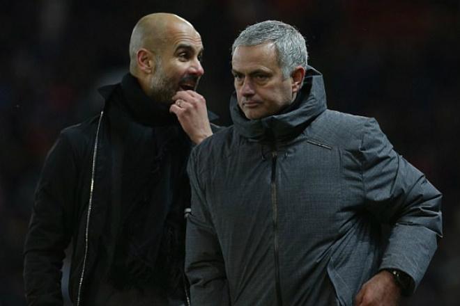 MU hay nhất hậu Sir Alex: Mourinho giỏi nhưng Pep - Man City quá xuất sắc 2