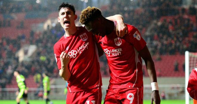 """Bristol City – MU: Pogba trở lại, """"Quỷ đỏ"""" quyết hạ """"ngựa ô"""" 2"""
