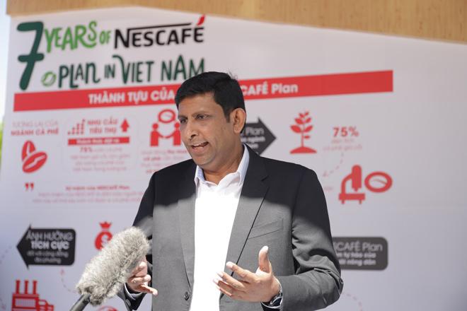 """Tầm nhìn: """"Đưa Việt Nam trở thành tham chiếu cho cà phê Robusta thế giới"""" - 3"""