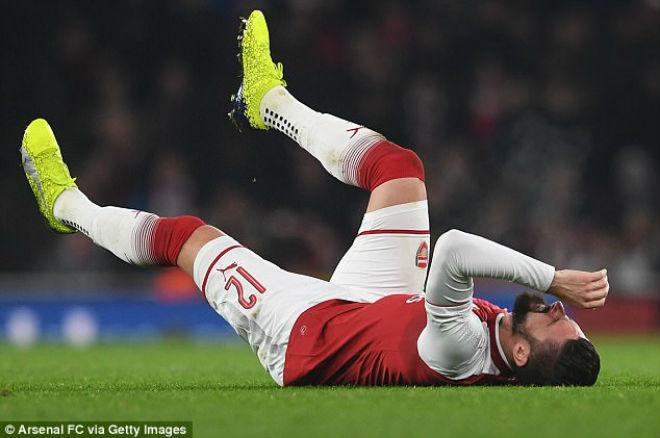 Vào bán kết cúp Liên đoàn, Arsenal nhận tin dữ đấu Liverpool 2