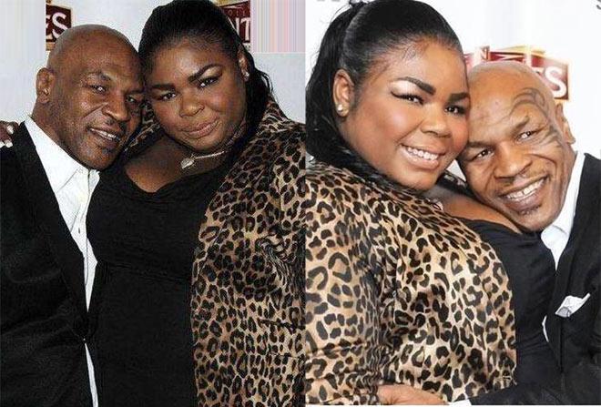 "Ái nữ của ""2 vua boxing"", Mike Tyson - Rocky Balboa: Núi cao & vực thẳm 6"