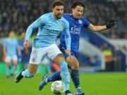 Bóng đá - Leicester - Man City: Bàn gỡ phút 90+7 và kịch chiến 11m