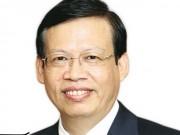 Tin tức trong ngày - Khởi tố ông Phùng Đình Thực, nguyên Tổng Giám đốc PVN