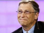 Tài chính - Bất động sản - Tỷ phú Bill Gates từng đánh giá: Bitcoin tốt hơn tiền thực