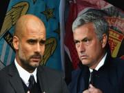 Bóng đá - MU hay nhất hậu Sir Alex: Mourinho giỏi nhưng Pep - Man City quá xuất sắc