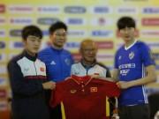 Bóng đá - Park Hang Seo và giấc mơ U23 VN: Bị HLV Ulsan Hyundai dội gáo nước lạnh